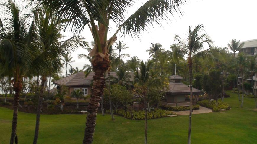 Hilton Waikaloa