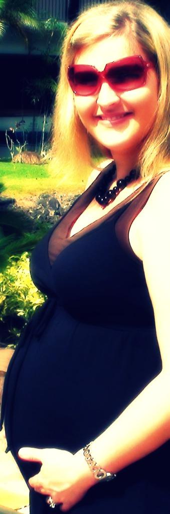 Pregnancy Pic 2