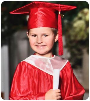 mason graduation